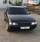 Peugeot 405 28.08.2019