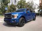 Ford F-150 23.08.2019