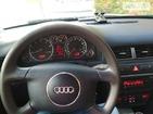Audi A6 Limousine 26.08.2019