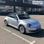 Volkswagen Beetle 28.08.2019