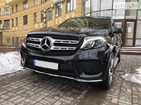 Mercedes-Benz GLS 500 02.09.2019