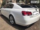 Lexus GS 450 24.08.2019