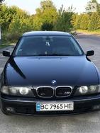 BMW 523 26.08.2019