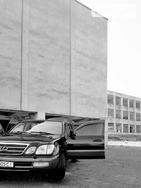 Lexus LX 470 26.08.2019