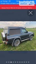 Nissan Patrol 30.08.2019
