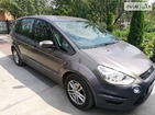 Ford S-Max 22.08.2019