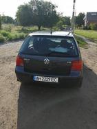Volkswagen Golf 28.08.2019