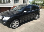 Mercedes-Benz ML 320 22.08.2019