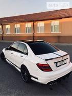 Mercedes-Benz C 350 19.08.2019