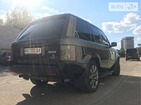 Land Rover Range Rover Supercharged 28.08.2019