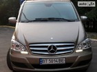 Mercedes-Benz Viano 28.08.2019