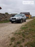 Subaru Forester 29.08.2019