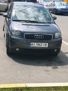 Audi A2 08.08.2019