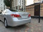 Lexus ES 350 24.08.2019