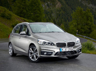 BMW 218 04.11.2019