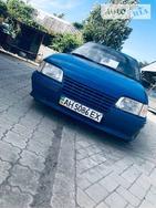 Opel Kadett 23.08.2019