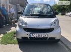 Smart ForTwo 30.08.2019