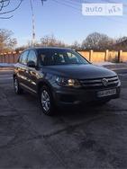 Volkswagen Tiguan 06.09.2019