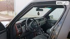 Land Rover Range Rover Supercharged 22.08.2019