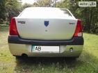 Dacia Logan 23.08.2019