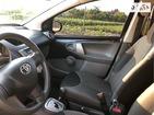 Toyota Aygo 23.08.2019