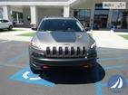 Jeep Cherokee 21.08.2019