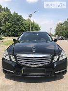 Mercedes-Benz E 200 15.08.2019
