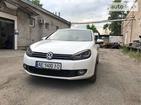Volkswagen Golf 06.09.2019