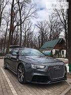 Audi RS5 21.08.2019