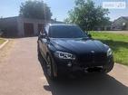 BMW X5 M 28.08.2019