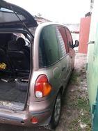 Fiat Multipla 24.08.2019