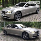 BMW 740 30.08.2019