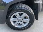 Volkswagen Amarok 21.08.2019
