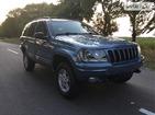 Jeep Grand Cherokee 23.08.2019