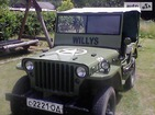 Willys MB 06.09.2019