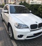 BMW X5 M 26.08.2019