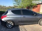 Peugeot 308 21.08.2019