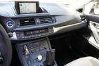 Lexus CT 200h 25.08.2019