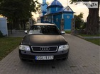 Audi A6 Limousine 22.08.2019