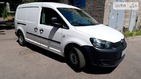 Volkswagen Caddy 06.09.2019