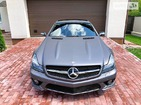 Mercedes-Benz SL 500 18.08.2019