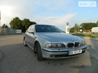 BMW 520 06.08.2019