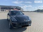 Porsche Macan 19.08.2019