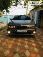 BMW 540 27.08.2019