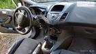 Ford Fiesta 19.08.2019