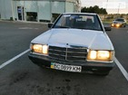 Mercedes-Benz 190 29.08.2019