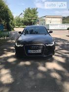 Audi A6 Limousine 17.08.2019
