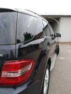 Mercedes-Benz ML 300 28.08.2019