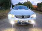 Mercedes-Benz SL 500 27.08.2019