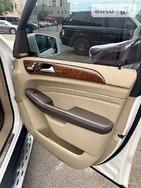 Mercedes-Benz ML 400 22.08.2019